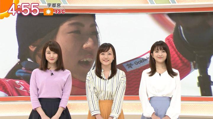 2018年03月12日新井恵理那の画像03枚目