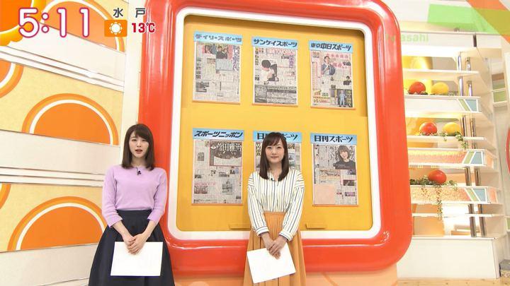 2018年03月12日新井恵理那の画像04枚目