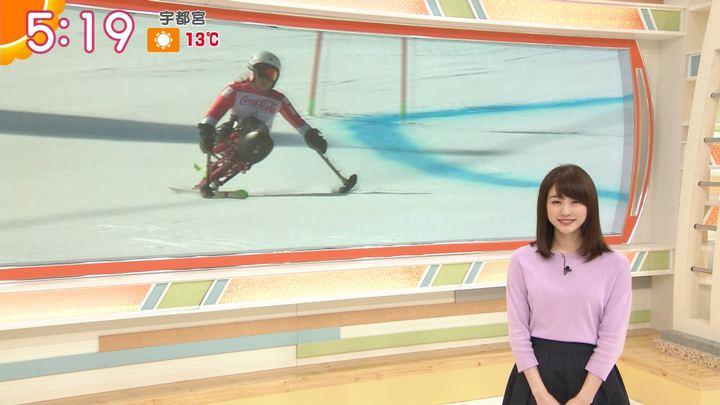 2018年03月12日新井恵理那の画像10枚目