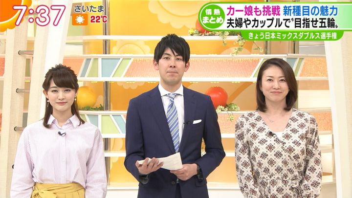 2018年03月14日新井恵理那の画像22枚目
