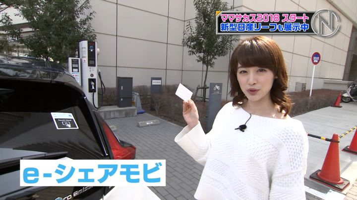 2018年03月17日新井恵理那の画像22枚目