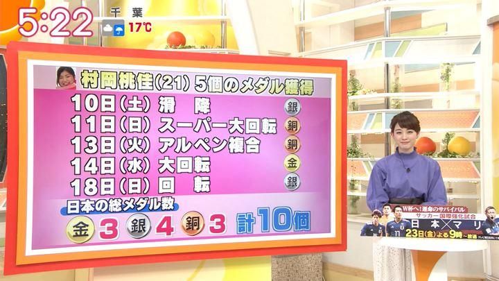2018年03月19日新井恵理那の画像11枚目