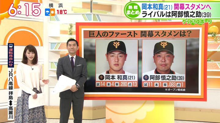 2018年03月22日新井恵理那の画像21枚目