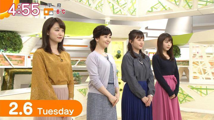 2018年02月06日福田成美の画像01枚目