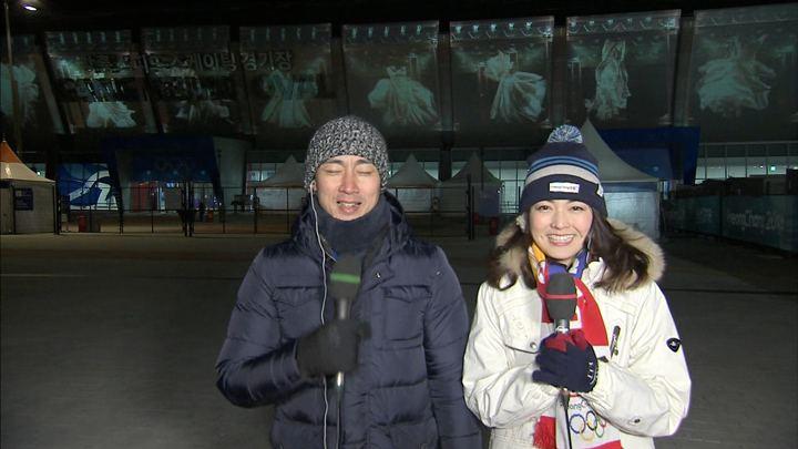 2018年02月10日福田典子の画像01枚目