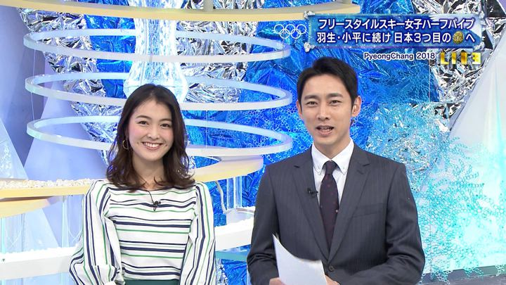 2018年02月19日福田典子の画像04枚目
