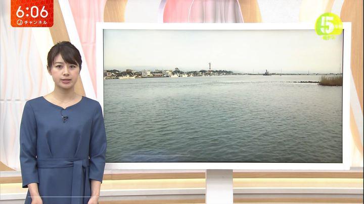 2018年01月19日林美沙希の画像10枚目