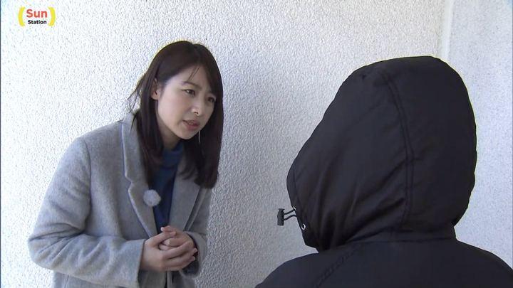 2018年01月21日林美沙希の画像01枚目