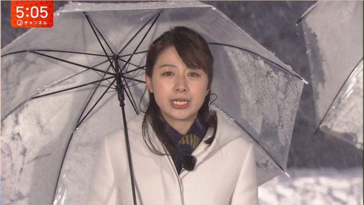 2018年01月22日林美沙希の画像08枚目