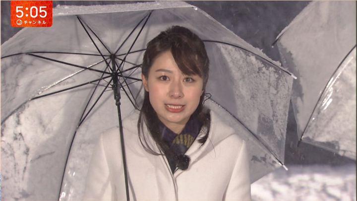 2018年01月22日林美沙希の画像09枚目