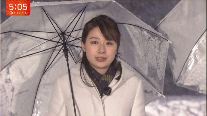 2018年01月22日林美沙希の画像10枚目