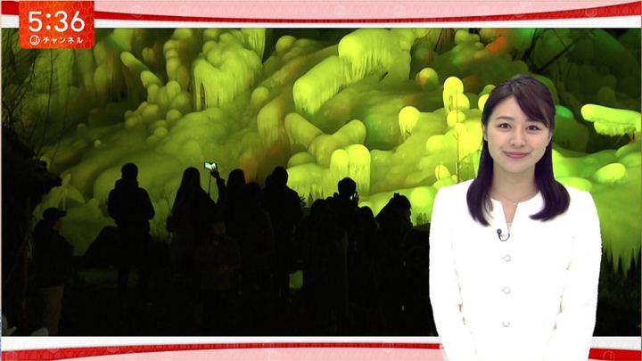 2018年01月22日林美沙希の画像12枚目