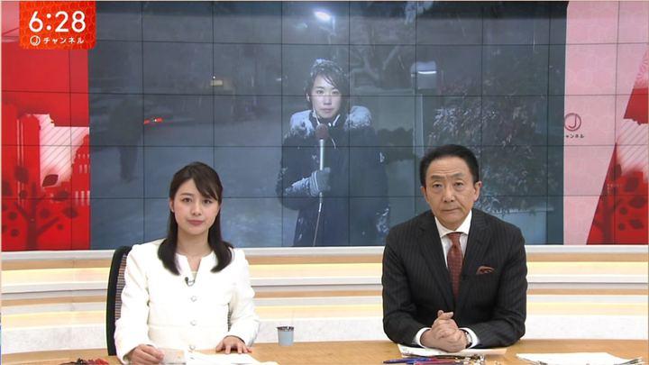 2018年01月22日林美沙希の画像18枚目