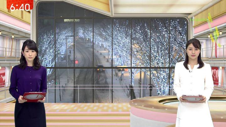 2018年01月22日林美沙希の画像19枚目