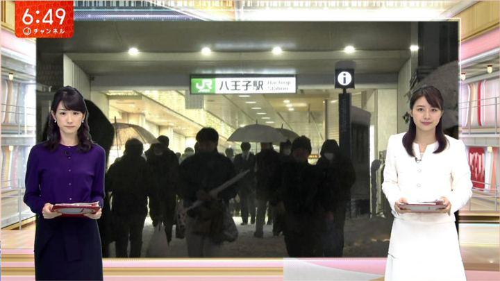 2018年01月22日林美沙希の画像20枚目