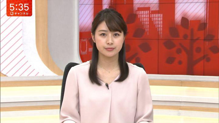 2018年01月24日林美沙希の画像12枚目