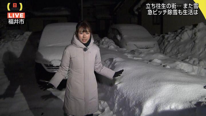 2018年02月11日林美沙希の画像11枚目