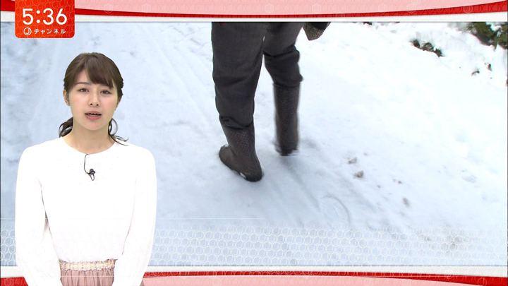 2018年02月14日林美沙希の画像05枚目