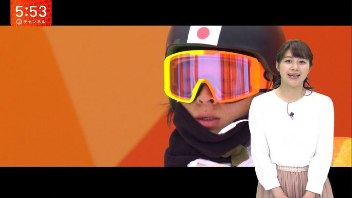2018年02月14日林美沙希の画像08枚目