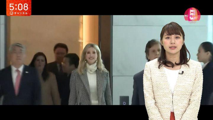 2018年02月23日林美沙希の画像03枚目
