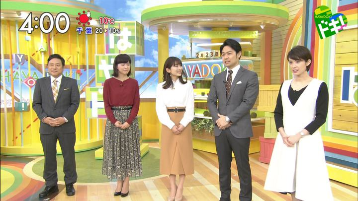 2018年02月23日堀口ミイナの画像03枚目