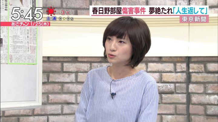2018年01月25日伊東楓の画像02枚目