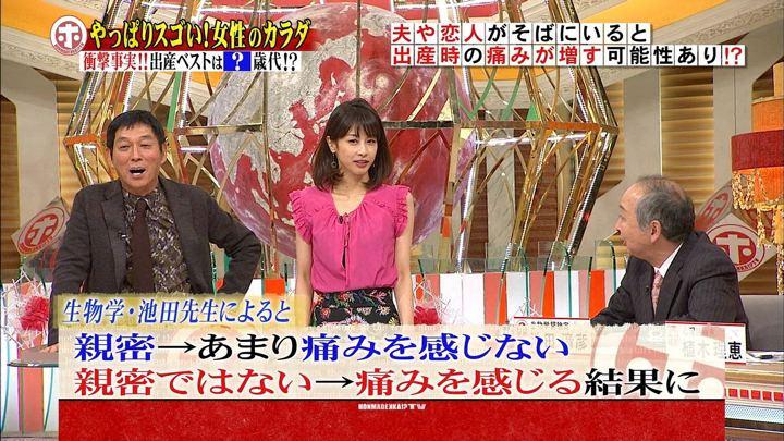 2018年02月14日加藤綾子の画像02枚目