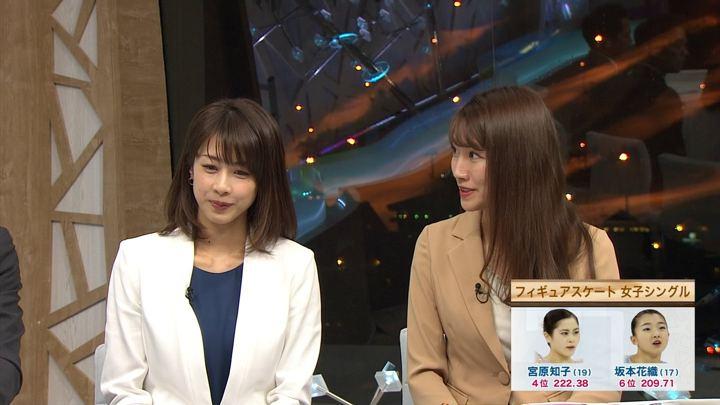 2018年02月23日加藤綾子の画像07枚目