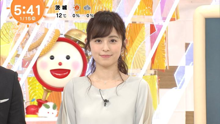 2018年01月15日久慈暁子の画像01枚目