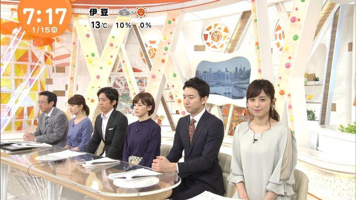 2018年01月15日久慈暁子の画像17枚目