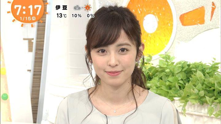2018年01月15日久慈暁子の画像18枚目