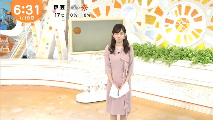 2018年01月18日久慈暁子の画像07枚目