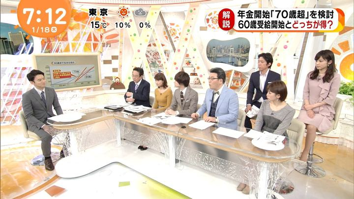 2018年01月18日久慈暁子の画像11枚目