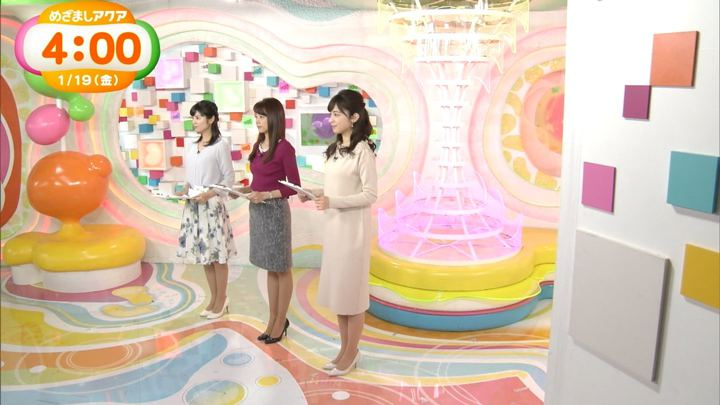 2018年01月19日久慈暁子の画像01枚目