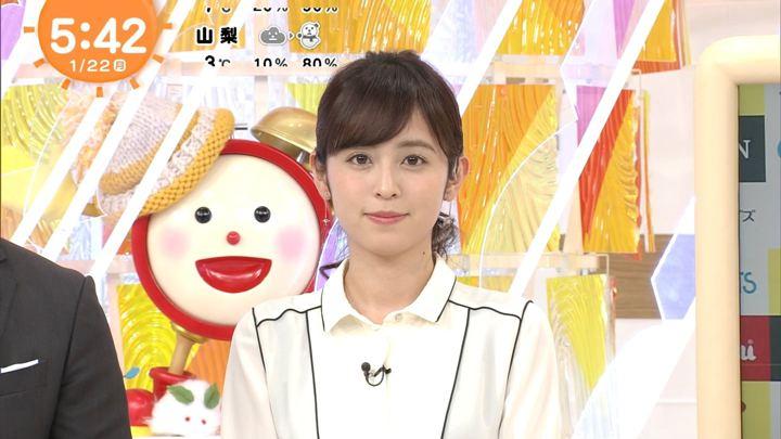 2018年01月22日久慈暁子の画像01枚目
