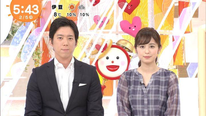 2018年02月05日久慈暁子の画像04枚目