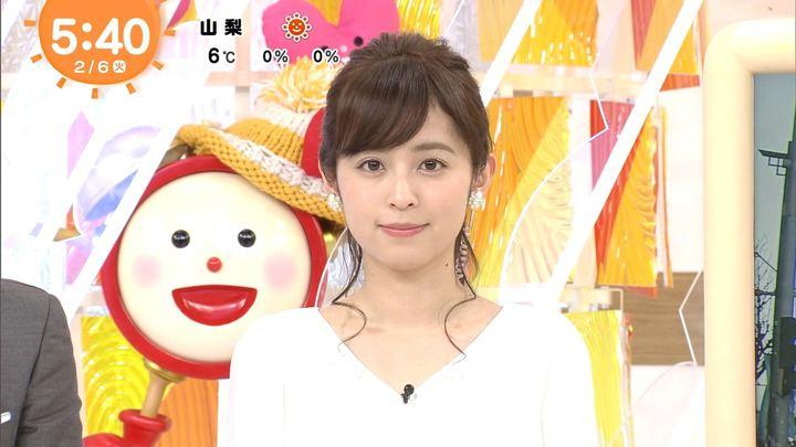 2018年02月06日久慈暁子の画像01枚目