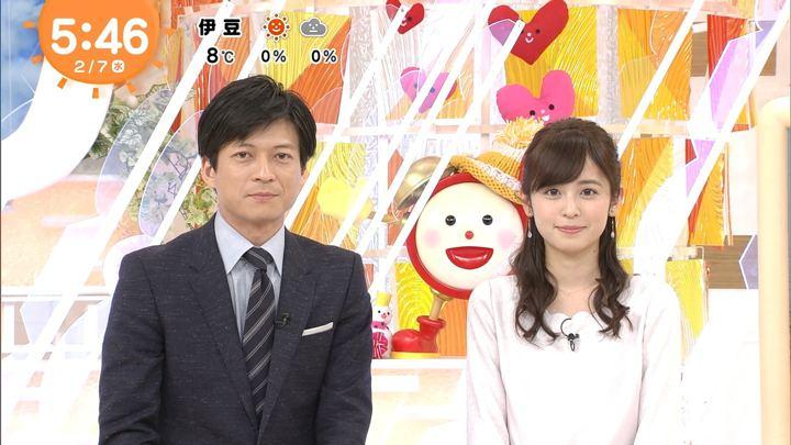 2018年02月07日久慈暁子の画像09枚目