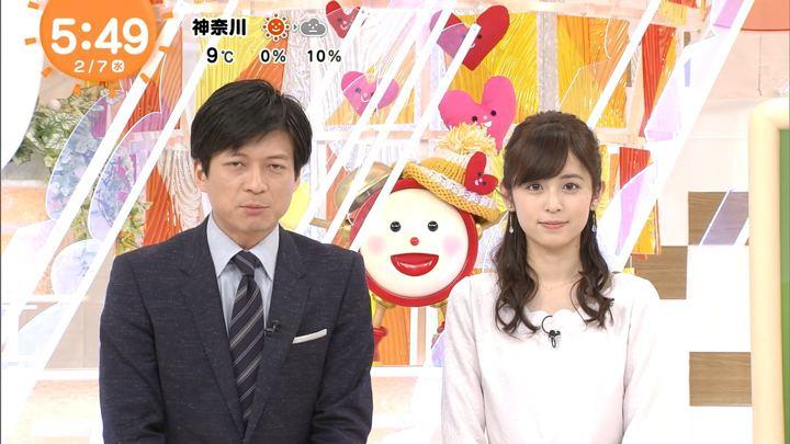 2018年02月07日久慈暁子の画像10枚目