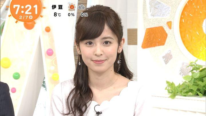 2018年02月07日久慈暁子の画像14枚目