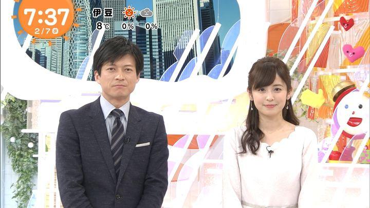 2018年02月07日久慈暁子の画像30枚目