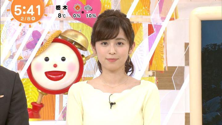 2018年02月08日久慈暁子の画像01枚目