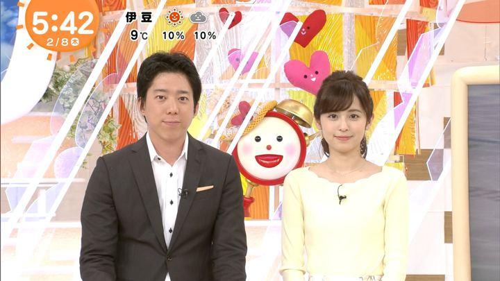 2018年02月08日久慈暁子の画像04枚目