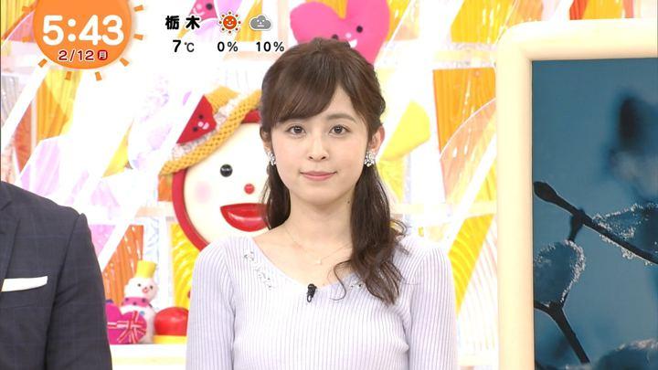 2018年02月12日久慈暁子の画像03枚目