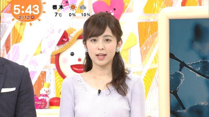 2018年02月12日久慈暁子の画像04枚目
