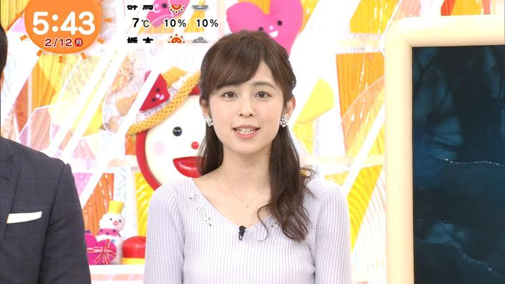 2018年02月12日久慈暁子の画像06枚目