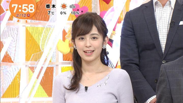 2018年02月12日久慈暁子の画像15枚目