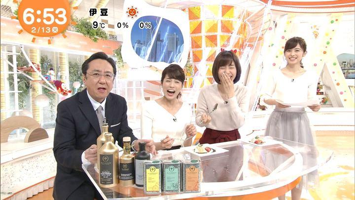 2018年02月13日久慈暁子の画像11枚目