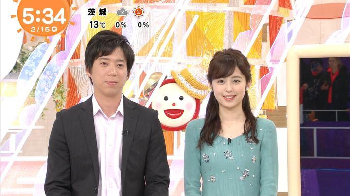 2018年02月15日久慈暁子の画像02枚目