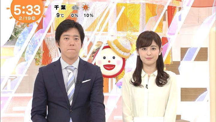 2018年02月19日久慈暁子の画像01枚目